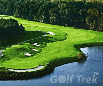 Golf Course Guide – Myrtle Beach Golf Packages