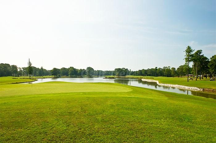 Indian Wells Golf Course Myrtle Beach Scorecard