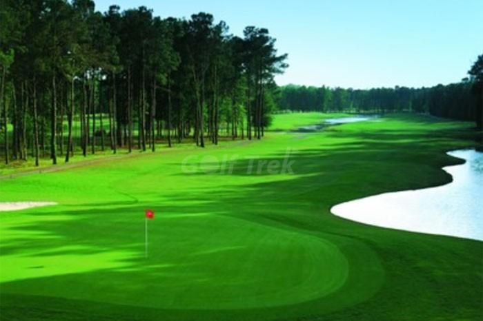 Myrtle Beach Golf River Oaks Course