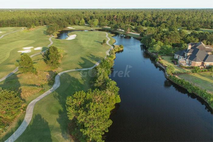 Thistle Golf Course Myrtle Beach Scorecard