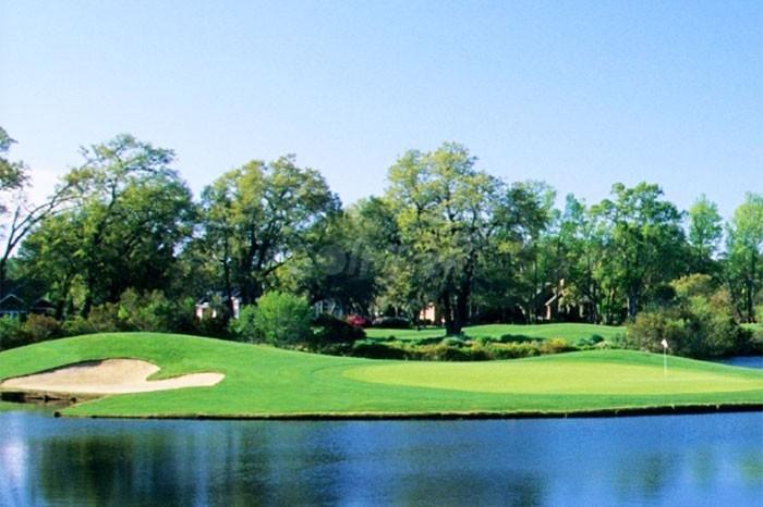 Willbrook Plantation Myrtle Beach Golf Packages